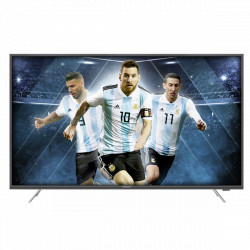 "TV LED SMART 49"" NOBLEX DI49X6500 4K TDA"