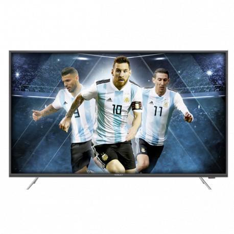 """TV LED SMART 49"""" NOBLEX DI49X6500 4K TDA"""