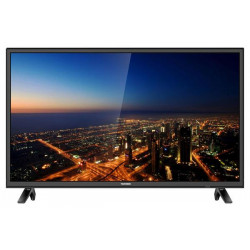 "TV LED SMART 43"" TELEFUNKEN TKLE4318RTX FULLHD"