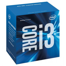 MICRO INTEL CORE i3 7100 3.90GHZ KABY LAKE 1151