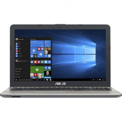 "NOTEBOOK 15"" ASUS VIVOBOOK MAX X541NA N3350 4GB HD 1TERA DVD"