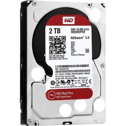 DISCO RIGIDO 2TERA WESTERN DIGITAL RED NAS (WD20EFRX) SATA III