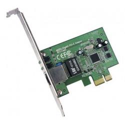 PLACA DE RED TP-LINK 10/100/1000 GIGABIT TG-3468 PCIE