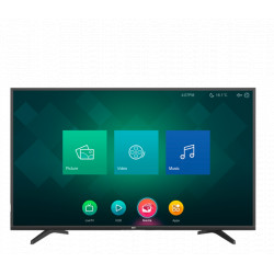 "TV LED SMART 43"" BGH BLE4317RTF FULL HD"