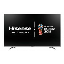 """TV LED SMART 50"""" HISENSE HLE5017RTUXI MUNDIAL HOTSALE 4K"""