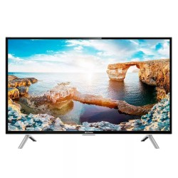 "TV LED HITACHI SMART 39"" CDH-LE39SMART14 FULL HD WIFI TDA"