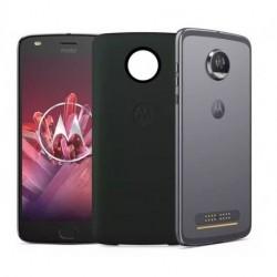 Celular Motorola Moto Z2 Power Pack Edition Negro (XT1710)