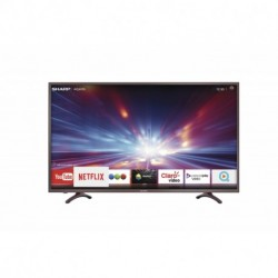 "LED TV 50"" SMART 4K SHARP SH5020KUHDX"