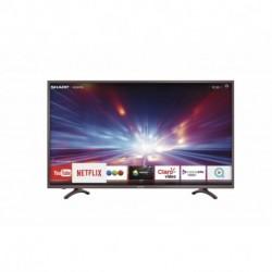 """LED TV 50"""" SMART 4K SHARP SH5020KUHDX"""