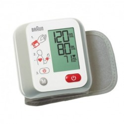 Tensiometro Digital Braun BPW200AR