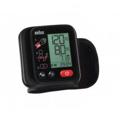 Tensiometro Digital Braun BPW220AR