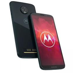 Teléfono Celular Moto Z Play Deep Indigo (XT1929-6) Single SIM AR