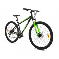 Bicicleta Mountain Bike Modelo Escape 29er