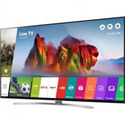 """LED 75"""" 4K ULTRA HD LG SMART"""
