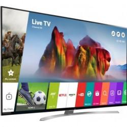"""LED 86"""" 4K ULTRA HD LG SMART"""