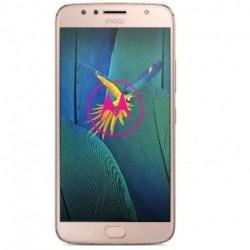 Celular Motorola Moto G 5S Plus Oro Rubor (XT1800)