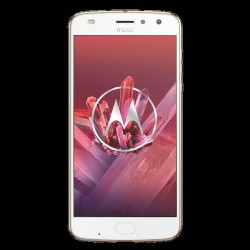 CELULAR MOTOROLA MOTO Z2 PLAY XT1710-06 SINGLE SIM ORO FINO