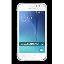 CELULAR SAMSUNG GALAXY J1 ACE VE BLANCO