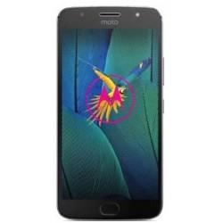Celular Motorola Moto G 5S Plus Gris Lunar (XT1800)