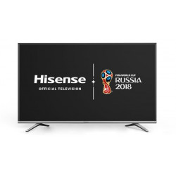 "TV LED SMART 49"" HISENSE HLE4917RTF FULL HD NETFLIX YOUTUBE TELEVISOR"
