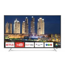 LED TV 50 4K NOBLEX SMART TV