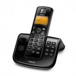Teléfono Inalámbrico con Manos Libres y contestador NDT2500