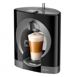 CAFETERA MOULINEX PV110558 NESCAFE DOLCE GUSTO OBLO NEGRA