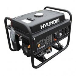 Generador Grupo Hyundai Hhy2200f 2.2kva 5.5h