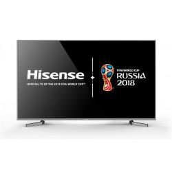 "TV LED SMART 50"" HISENSE HLE5017RTU UHD 4K"