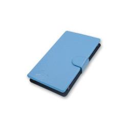 """ACCES. TABLET FUNDA NOGA 7"""" + TECLADO USB ESPAÑOL"""