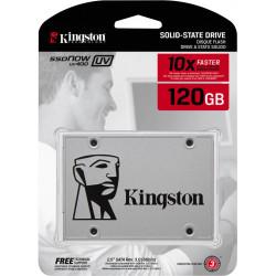 DISCO SSD SATA 120GB KINGSTON A400