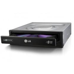 GRABADORA DVD SATA LG 24X BLACK