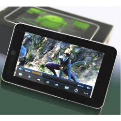 """TABLET. 7"""" 128 MB 600MHZ ANDROID"""
