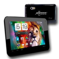 """TABLET. 7"""" AXESS TA2510-7BK DUAL CAMERA A7 CORTEX WIFI 4.2 HDMI"""