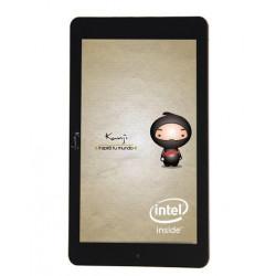 "TABLET. 8"" INDO KANJI INTEL 1GB 16GB DUAL CAM WINDOWS 8.1 CON TECLADO"