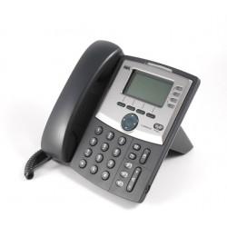 TELEFONO VOIP LINKSYS SPA-941 PHONE 1-PORT ETHERNET