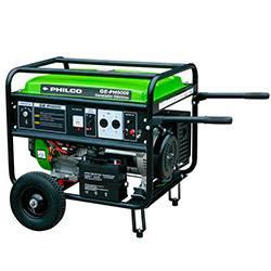 GENERADOR ELECTRICO PHILCO GE-PH6000