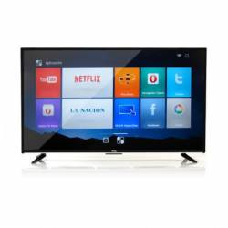 """Televisor Smart TV 40"""" TCL L40D2730A - Netflix"""