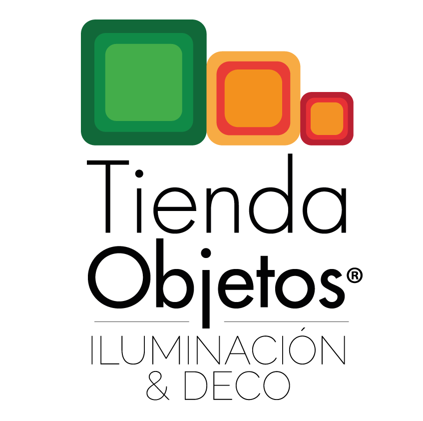 Ventilador Negro 4 Palas Con Panel Led 18W Calido