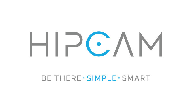 Hipcam Doorbell Pro - Timbre Cámara De Seguridad Wifi Full Hd/smart Home